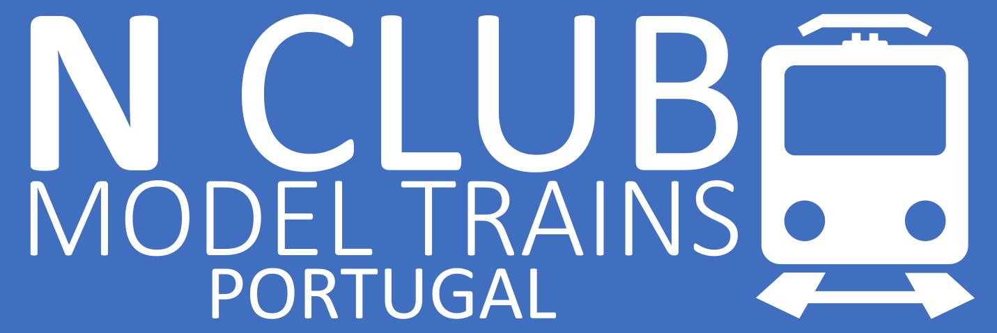N Club Model Trains